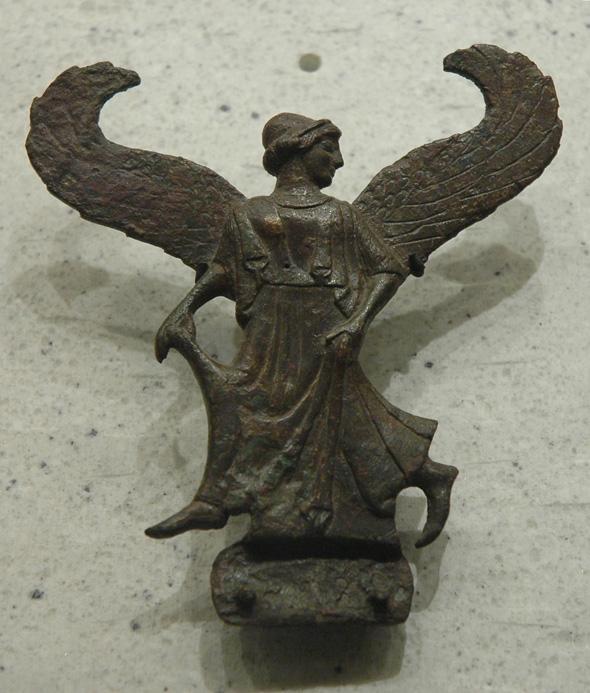 nike diosa griega