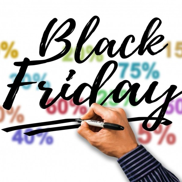 El 'Black Friday' una de las estrategias de marketing  más eficaces del año
