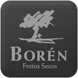 frutos secos borén